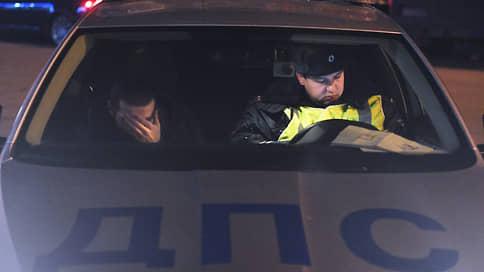 Пьяные водители отъедут на три года  / Ужесточающие наказание поправки к УК приняты в первом чтении