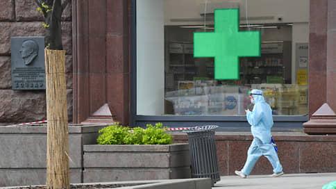Аптеки пережили пандемию  / Фармритейлеры теряют выручку