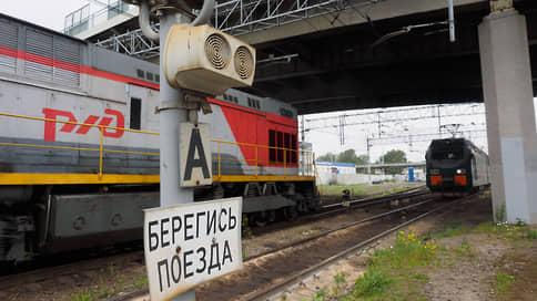 Слабой тяге нашли ответственных // ОАО РЖД не устраивают локомотивы Трансмашхолдинга