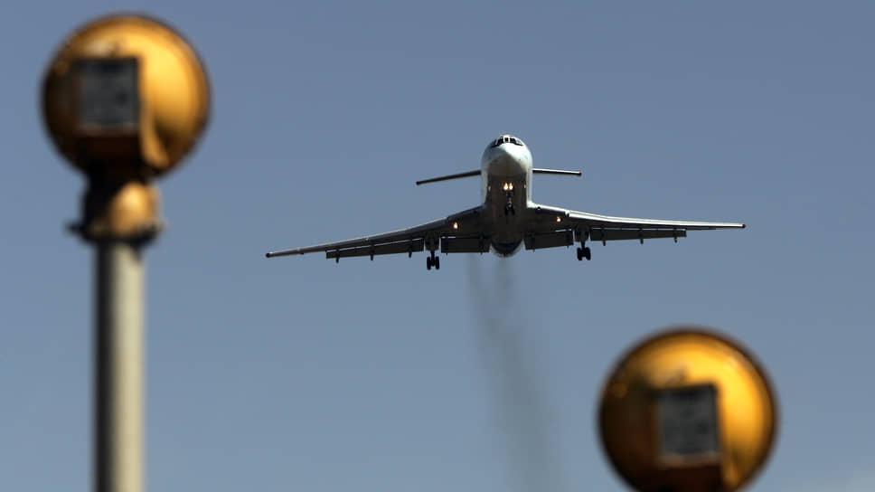 Облетать некуда, впереди Москва / Россия входит в конфликт с ЕС через воздушное пространство Белоруссии
