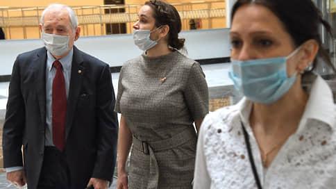 Дело врачей вернули присяжным  / Суд отменил оправдательный приговор Элине Сушкевич и Елене Белой