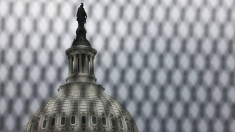 Жить тяжело, а тяжело жить  еще хуже // Американским конгрессменам рассказали об авторитаризме и клептократии