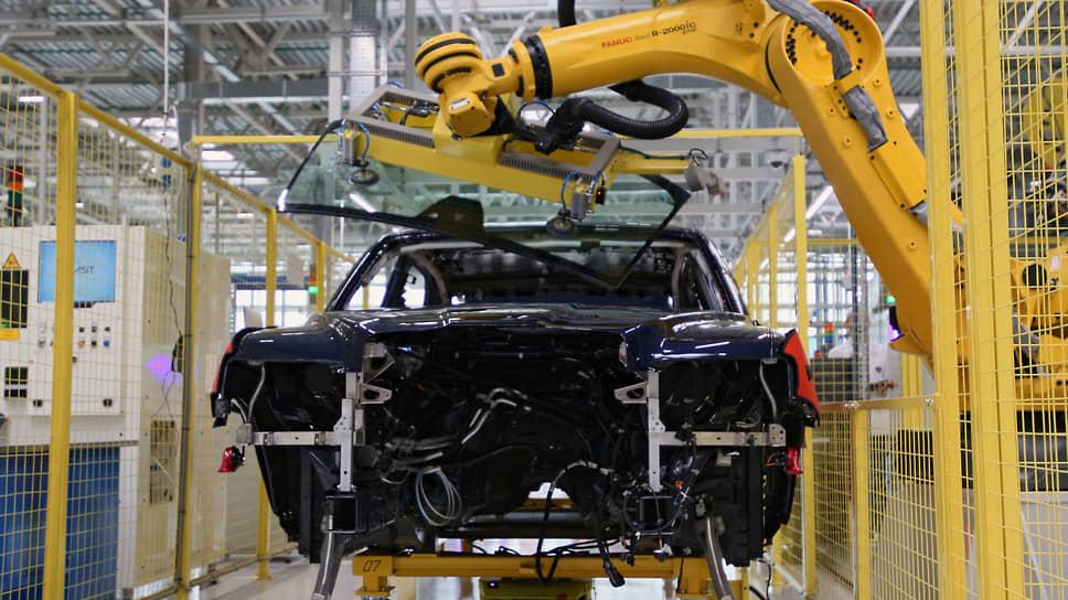 Рост промышленности зажало между ценами и спросом