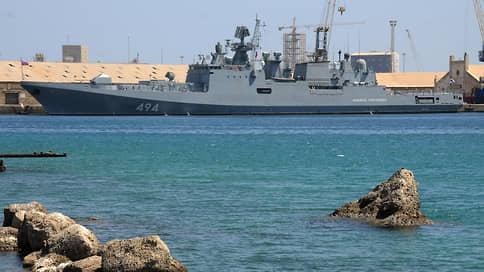 Был у России пунктик, да будет ли // Будущее российской военной базы в Судане оказалось под вопросом