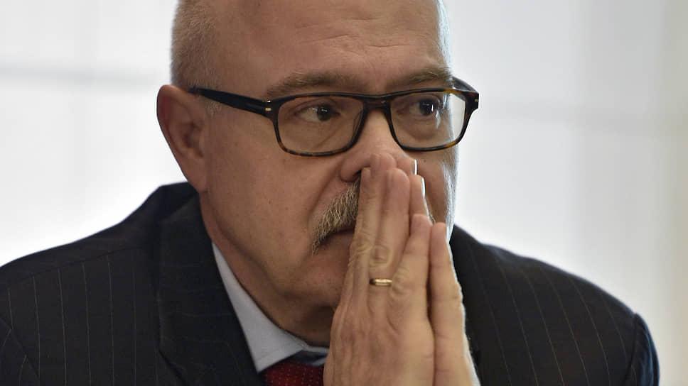 «Россия будет находиться в состоянии конфронтации с Западом еще довольно длительное время»