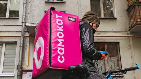 В онлайн вышли со своим  / Глобальные производители доверят сервисам доставки эксклюзивные продукты