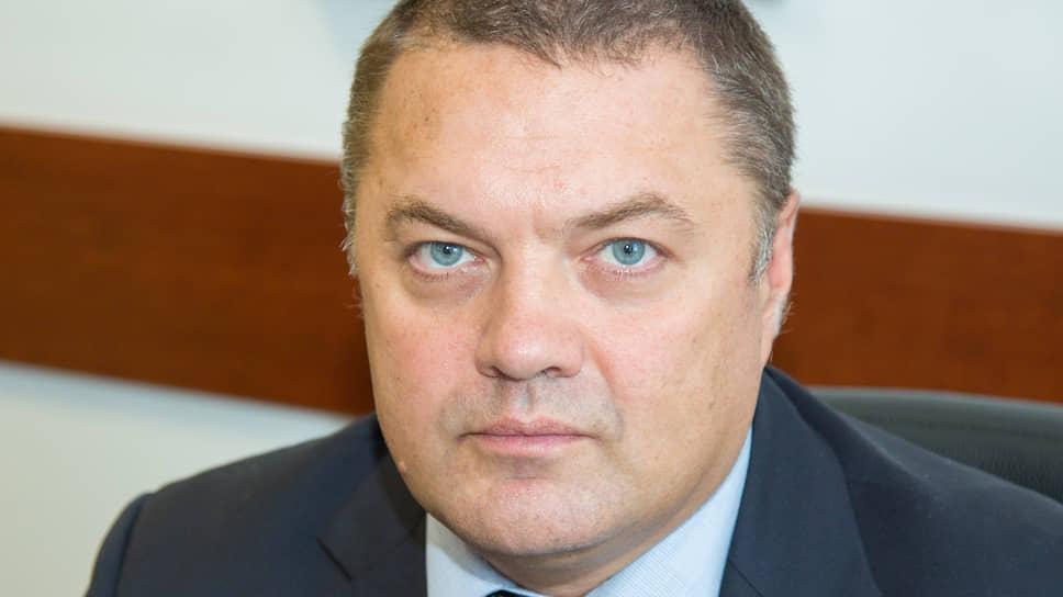 Первый замгендиректора «Техснабэкспорта» Андрей Товстенко о том, почему уран не будет дешеветь