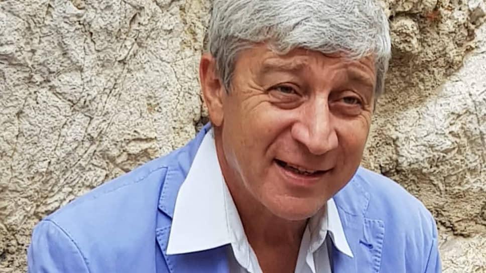 Израильский политолог Бени Брискин о последствиях 11-дневной войны в Газе
