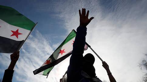 Идлиб почувствовал себя отуреченным // Сирия заявила о покушении на ее суверенитет