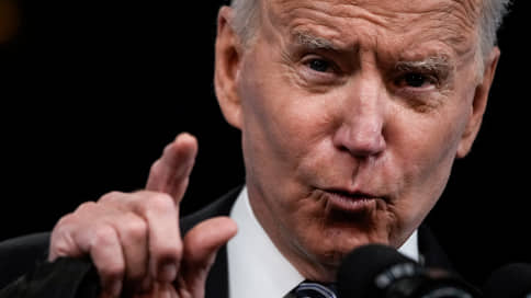 Джо Байден затеял евроремонт  / Президент США назвал стратегические задачи в отношениях с союзниками и Россией