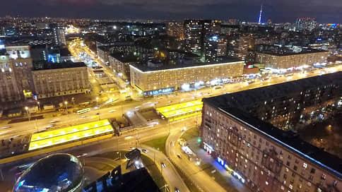 В Алабяно-Балтийский тоннель вновь закладывают деньги  / Столичные власти капитально отремонтируют его за 3,5млрд руб.