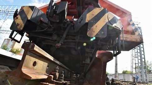 С железной дороги перевели стрелки // Создается новый центр принятия решений по Восточному полигону