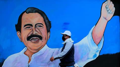 Выборы в Никарагуа свелись к одному президенту // Даниэля Ортегу защищают новые законы и преследования конкурентов