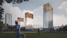 Реновации нарисовали светлое будущее  / В столичной мэрии подвели итоги конкурса архитектурных обликов районов для переселенцев