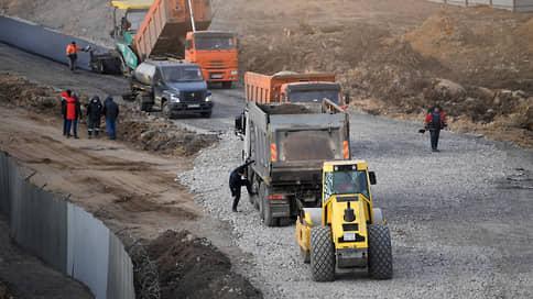 Инфраструктура в обмен на долги  / На поддержку за счет реструктуризации кредитов регионам претендуют проекты на 1,2трлн рублей