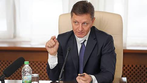 Владимиру Сипягину готовят мандат  / Владимирский губернатор может уйти в Госдуму по списку ЛДПР