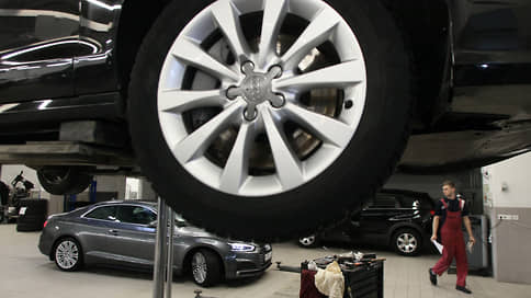 Техосмотр отводит взгляд // МВД предложило сделать проверку легковых авто необязательной