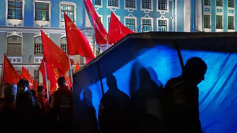 Нерушимость предвыборных границ // Партсписок КПРФ на выборах-2021 будет сформирован по образцу 2016 года