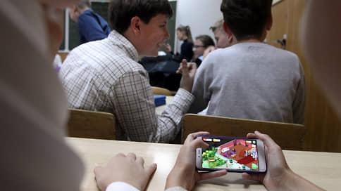 Всеобщая мобилизация игроков  / Граждане в первом квартале оплатили рекордное число игр для смартфонов
