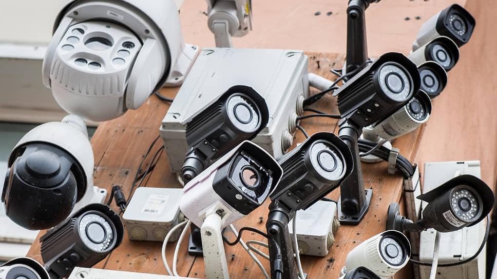 Обзор с пристрастием / Все камеры видеонаблюдения в России планируют свести в единую систему