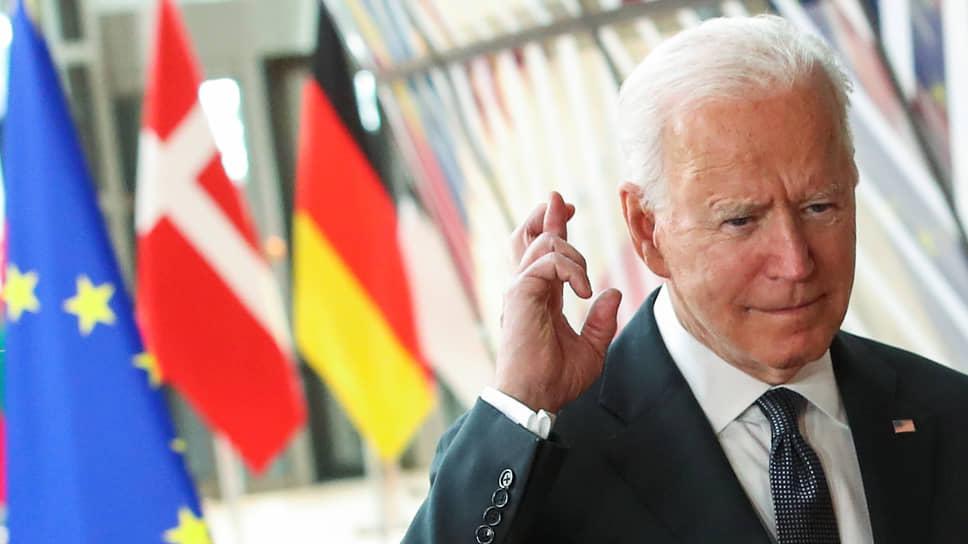 Курсы повышения русификации / Европейские лидеры и американские эксперты подготовили президента США к встрече с Владимиром Путиным