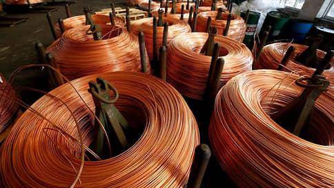 Китай охлаждает металлы  / Мировые цены алюминия и меди подверглись словесным интервенциям