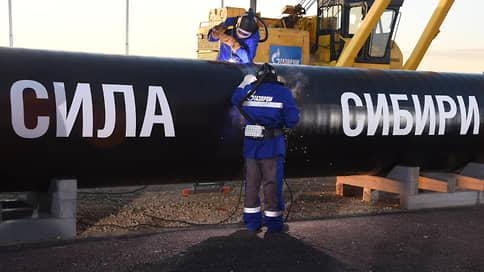 «Сила Сибири» в деньгах  / «Газпром» раскрыл цену поставок в Китай