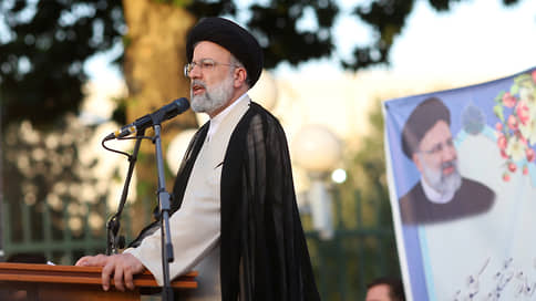 Уравнение с одним известным  / Результат президентских выборов в Иране практически предрешен