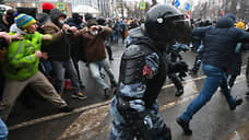 С Генпрокуратуры спросили за Минюст