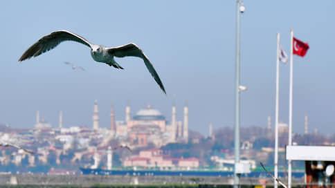 Анталовы муки  / Турецкие курорты снова уже почти доступны