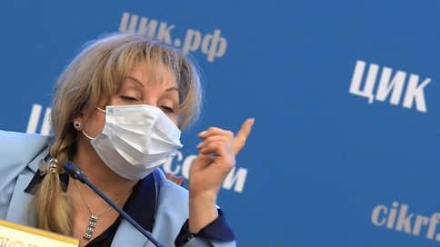 Выборы ограниченного пользования  / Старт думской кампании совпал с взрывным ростом числа зараженных