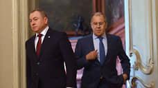 С Минском рай в шалаше  / Россия и Белоруссия будут противостоять западным санкциям и гибридным атакам