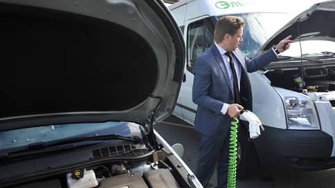 Электромобили потребуют напряжения // Их поддержка обойдется в 804 млрд рублей до 2030 года