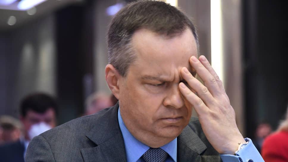 Заместителю главы Минфина Алексею Моисееву предстоит убедить Госдуму в необходимости избавить казну от головной боли, вызываемой ненужным и дорогим во владении имуществом