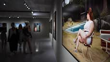 Кадры о двух городах  / Выставка Эрвина Олафа в Мультимедиа Арт Музее