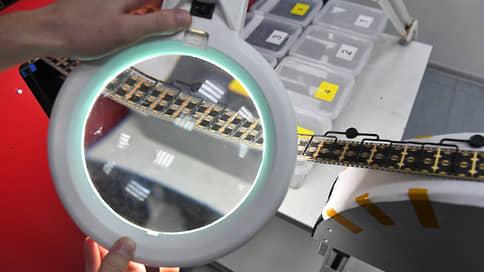 Перезапущенный случай // Структура ВЭБ.РФ попытается возродить производство чипов на заводе Ангстрем-Т