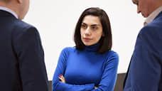 Карине Цуркан не зачли даже тюрьму  / Вступил в силу приговор бывшему топ-менеджеру «Интер РАО» за шпионаж в пользу Молдавии