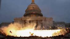 Закон суров, но это Вашингтон  / В деле о штурме Капитолия появился первый приговор