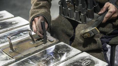 Платиновая группа собрала «быков»  / Котировки растут на ожиданиях восстановления промышленного спроса