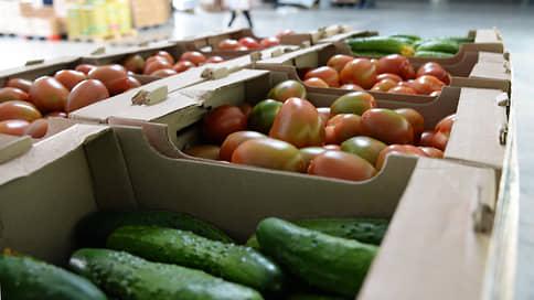 Овощи дозрели до автотранспорта  / Производители просят изменить субсидирование перевозки на Дальний Восток