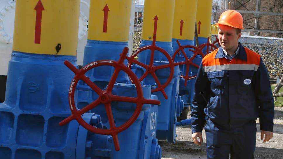 «Газпром» ставит Европу на ремонт