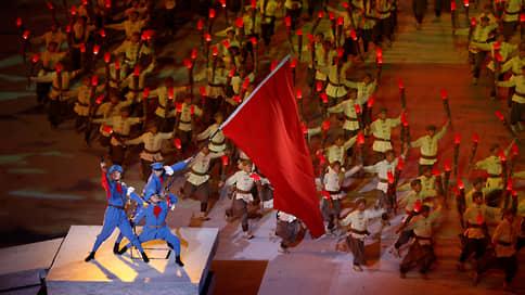 Планы партии — планы Китая  / Пекин отмечает столетие КПК с мыслями об «Авроре», Октябре и России