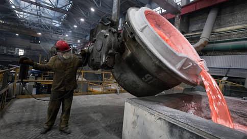 Алюминию загнули цены // Российским металлургам помогают всем миром