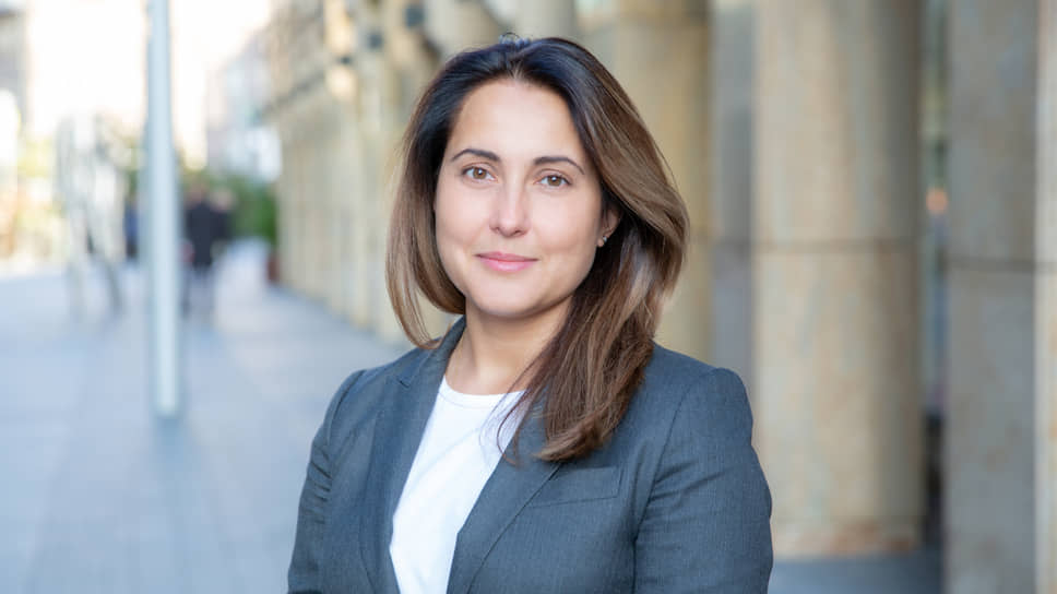 Директор Deloitte Legal в СНГ Екатерина Портман о правовых пробелах и рисках на рынке цифровых прав на объекты искусства