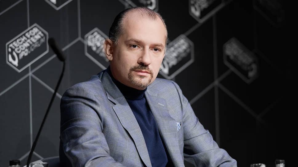 Председатель комитета РСПП по интеллектуальной собственности Андрей Кричевский о токенизации в цифровом искусстве