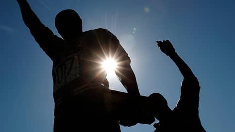 Самовыражаясь, грубо говоря // МОК начал подпускать политику в олимпизм