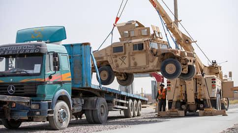 Там за Пянджем-рекой догорали огни // Что будет с Афганистаном и его соседями после вывода американских войск