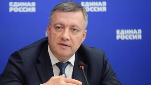 Вместе мы едины и незаразимы  / Иркутский губернатор призвал вводить локдаун одновременно в нескольких регионах