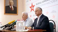 Молдавия подавляет в себе здравый смысл