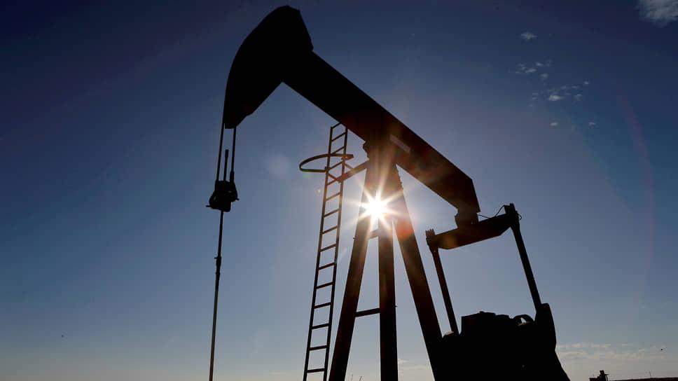 Лето разогрело спрос на нефть